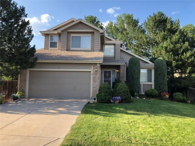 12207 W Berry Avenue, Littleton, CO 80127 (#2410771) :: The Peak Properties Group