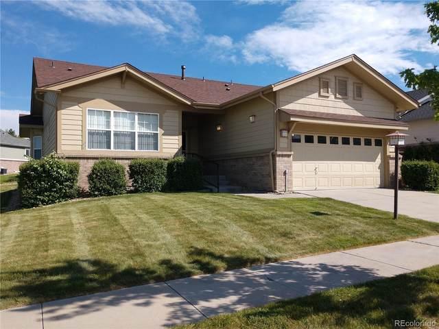 23462 E Otero Drive, Aurora, CO 80016 (MLS #2410781) :: Find Colorado