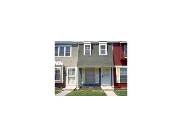 15729 E 13th Place, Aurora, CO 80011 (MLS #2411142) :: 8z Real Estate