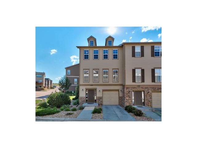 1103 Yellow Dogwood Heights, Monument, CO 80132 (MLS #2411161) :: 8z Real Estate