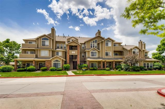 4760 S Wadsworth Boulevard A204, Denver, CO 80123 (#2411762) :: The Healey Group