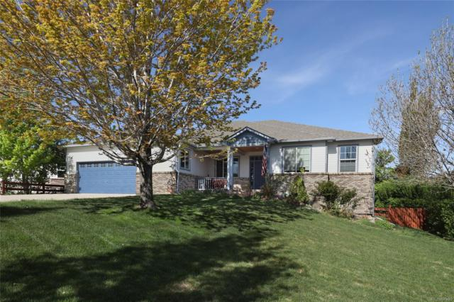 3653 Peckham Court, Loveland, CO 80538 (#2411783) :: The Heyl Group at Keller Williams