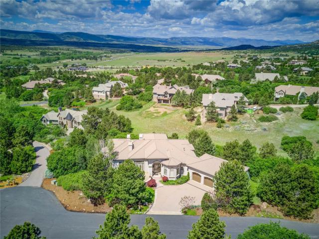 774 Capilano Court, Castle Rock, CO 80108 (#2412065) :: The Heyl Group at Keller Williams