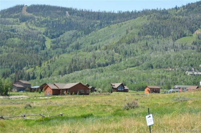 30605 Reinsman Court, Oak Creek, CO 80467 (MLS #2412094) :: Bliss Realty Group