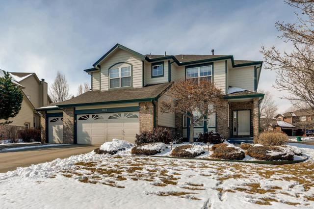 7011 S Shawnee Street, Aurora, CO 80016 (#2412146) :: The Peak Properties Group
