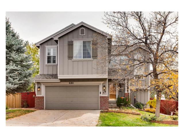 680 Timbervale Trail, Highlands Ranch, CO 80129 (#2412243) :: The Peak Properties Group
