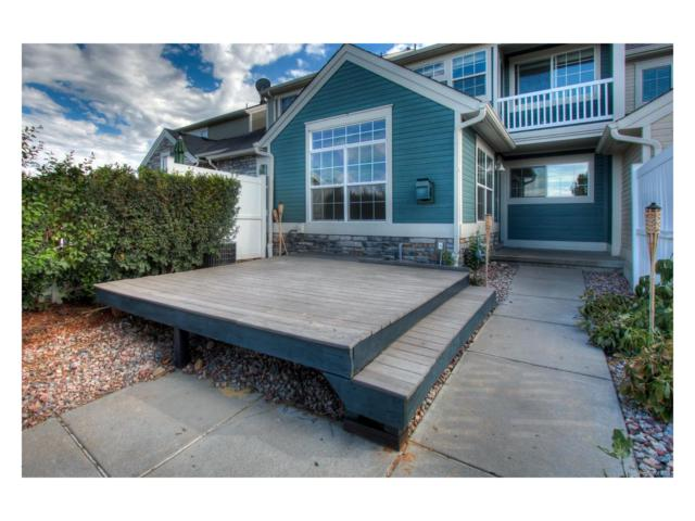 11376 Grove Street B, Westminster, CO 80031 (MLS #2412339) :: 8z Real Estate