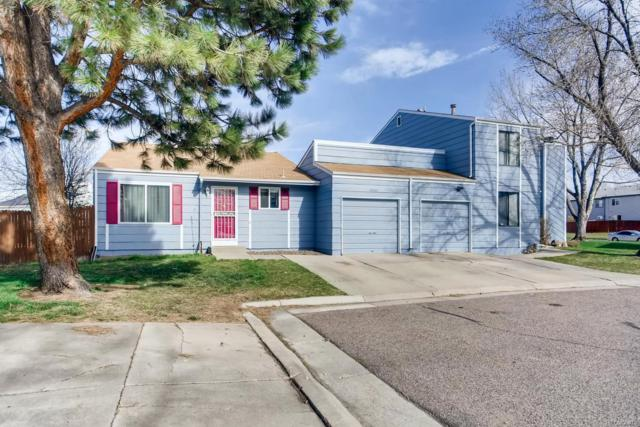 1060 W 133rd Way C, Westminster, CO 80234 (#2412725) :: The Heyl Group at Keller Williams
