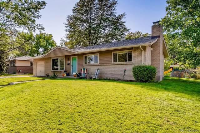 45 S Estes Street, Lakewood, CO 80226 (#2412837) :: James Crocker Team