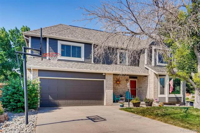 16746 E Prentice Circle, Centennial, CO 80015 (MLS #2413026) :: 8z Real Estate