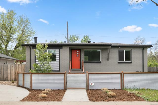 2340 W 48th Avenue South Drive, Denver, CO 80211 (#2413918) :: The Healey Group