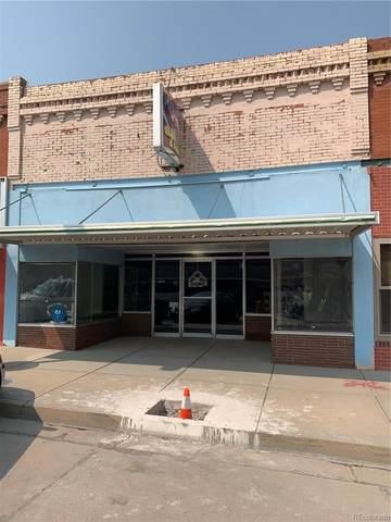 409 Main Street, Wray, CO 80758 (#2414253) :: The DeGrood Team
