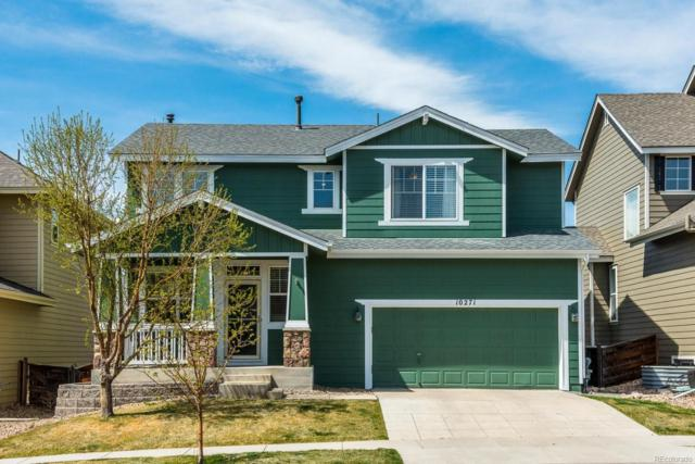 10271 Rifle Street, Commerce City, CO 80022 (#2414288) :: Structure CO Group