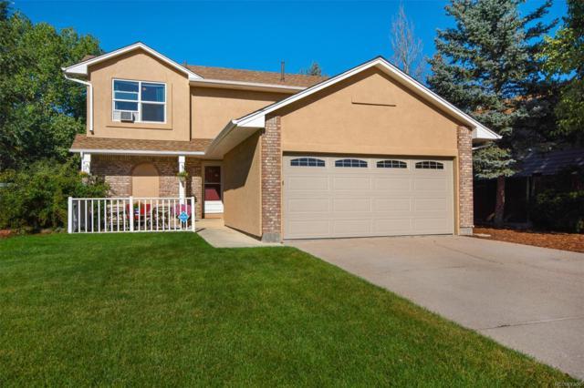 230 Coker Place, Colorado Springs, CO 80911 (#2414451) :: The Peak Properties Group