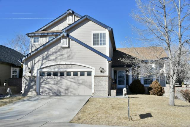 4655 W 112th Court, Westminster, CO 80031 (#2414482) :: The Heyl Group at Keller Williams