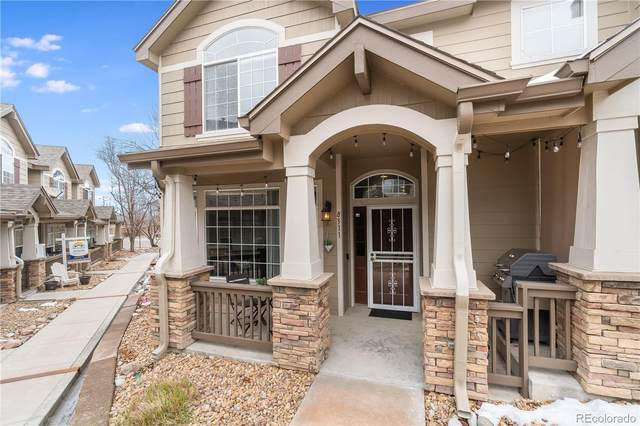 8311 Stonybridge Circle, Highlands Ranch, CO 80126 (#2414494) :: The Gilbert Group