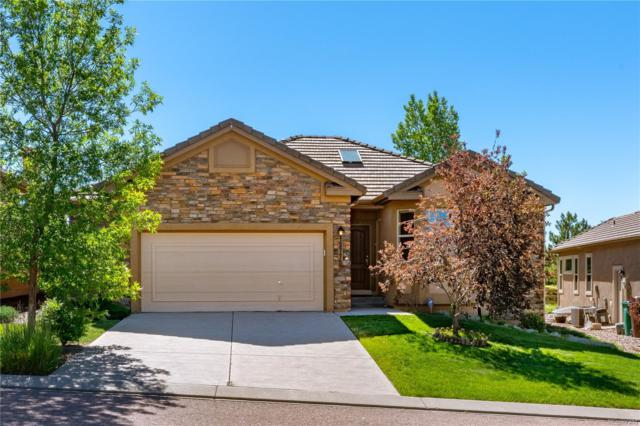 2775 Crooked Vine Court, Colorado Springs, CO 80921 (#2414648) :: The Pete Cook Home Group