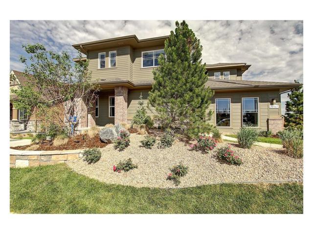 4813 S Sicily Street, Aurora, CO 80015 (MLS #2414725) :: 8z Real Estate