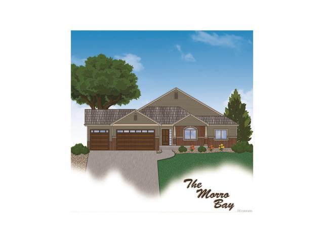 4720 Sorrel Lane, Johnstown, CO 80534 (MLS #2415035) :: 8z Real Estate
