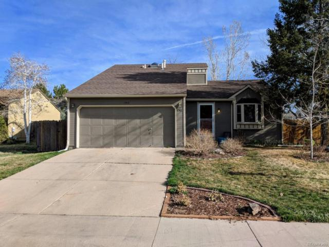 1342 Sioux Boulevard, Fort Collins, CO 80526 (#2415343) :: The DeGrood Team