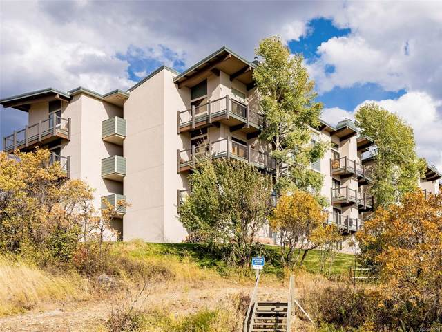 2305 Storm Meadows Drive #212, Steamboat Springs, CO 80487 (#2415626) :: The HomeSmiths Team - Keller Williams