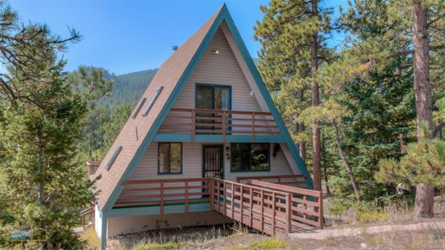 200 Rockledge Circle, Lyons, CO 80540 (MLS #2415758) :: Kittle Real Estate