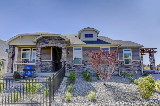 10770 Unity Parkway, Commerce City, CO 80022 (#2415983) :: The Heyl Group at Keller Williams
