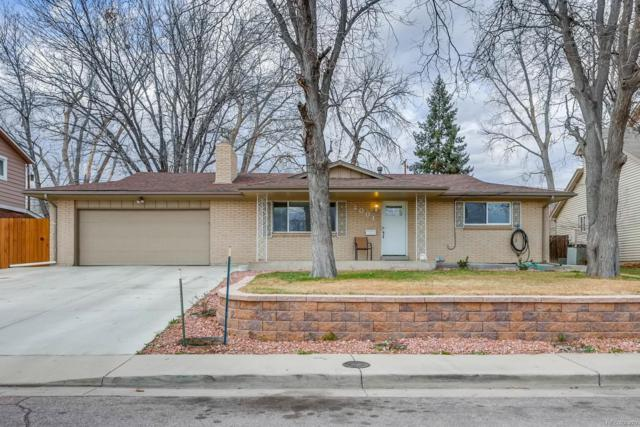 2001 W 82nd Place, Denver, CO 80221 (#2415993) :: The Peak Properties Group