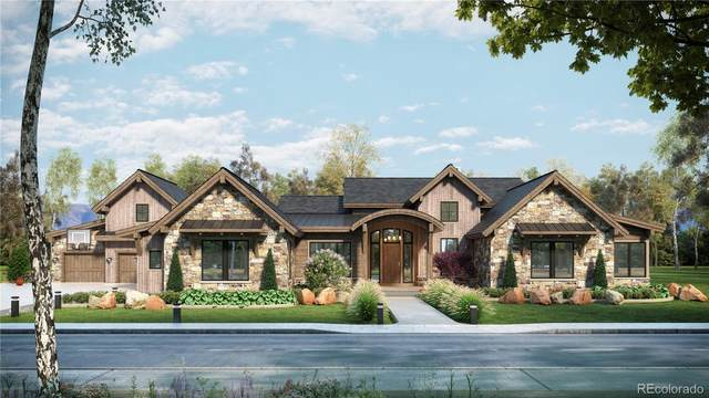 1145 Country Club Parkway, Castle Rock, CO 80108 (#2416157) :: Colorado Home Finder Realty