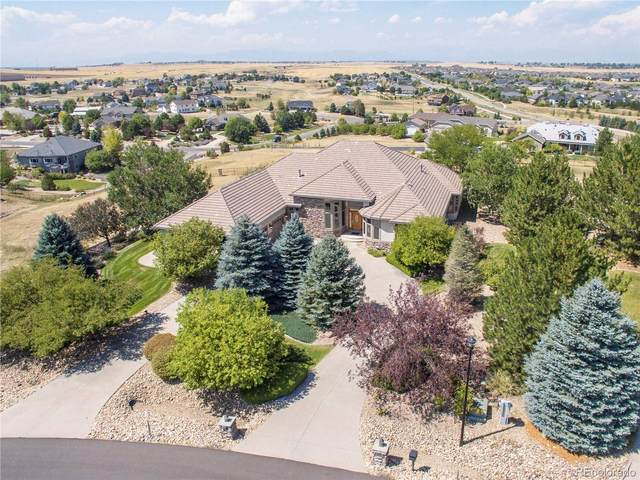 14683 Beeler Street, Brighton, CO 80602 (#2416283) :: Real Estate Professionals