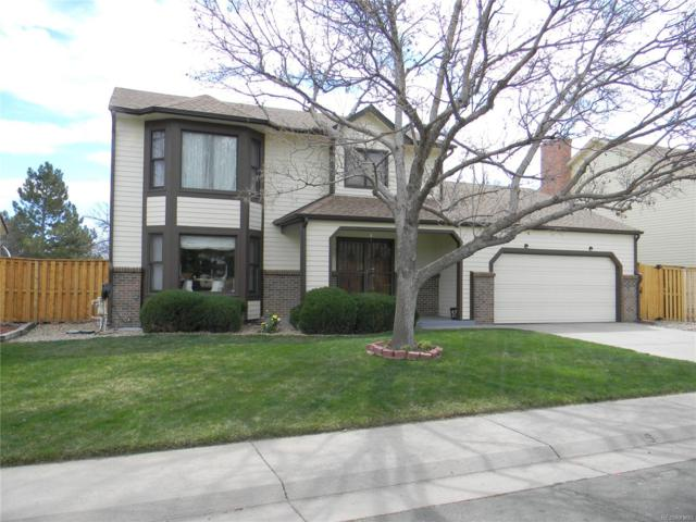 5716 S Lisbon Way, Centennial, CO 80015 (#2416390) :: Colorado Team Real Estate
