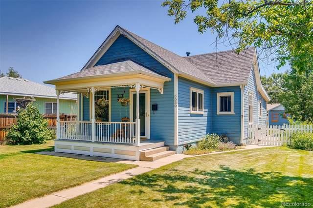 5030 Osceola Street, Denver, CO 80212 (#2416494) :: Wisdom Real Estate