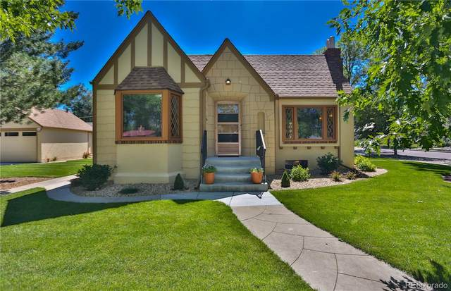 1001 Custer Avenue, Colorado Springs, CO 80903 (#2416530) :: iHomes Colorado