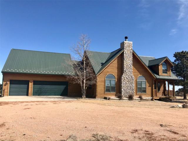 17585 Spur Ranch Road, Peyton, CO 80831 (#2416665) :: Wisdom Real Estate
