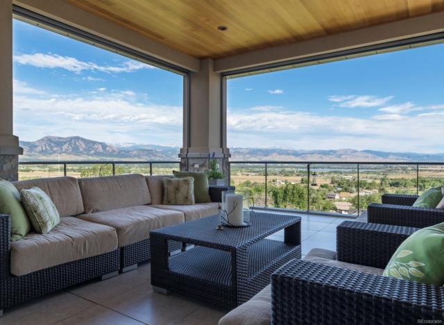 7579 Panorama Drive, Boulder, CO 80303 (MLS #2416866) :: 8z Real Estate