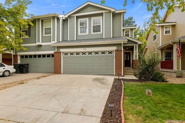 9358 Garfield Way, Thornton, CO 80229 (MLS #2416995) :: Find Colorado Real Estate