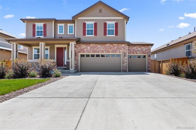 25234 E Byers Drive, Aurora, CO 80018 (MLS #2417066) :: Clare Day with Keller Williams Advantage Realty LLC
