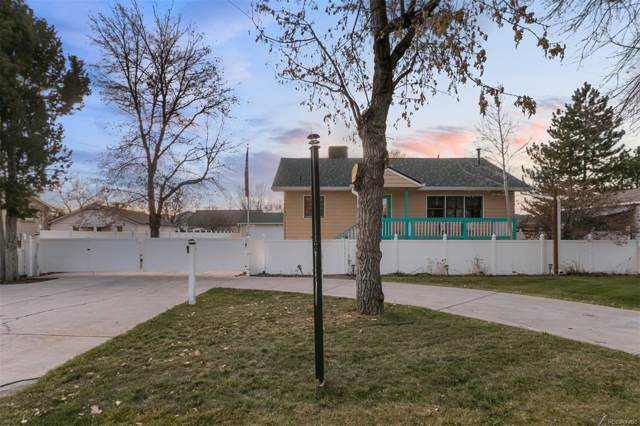 1065 Harlan Street, Lakewood, CO 80214 (#2417259) :: HomePopper