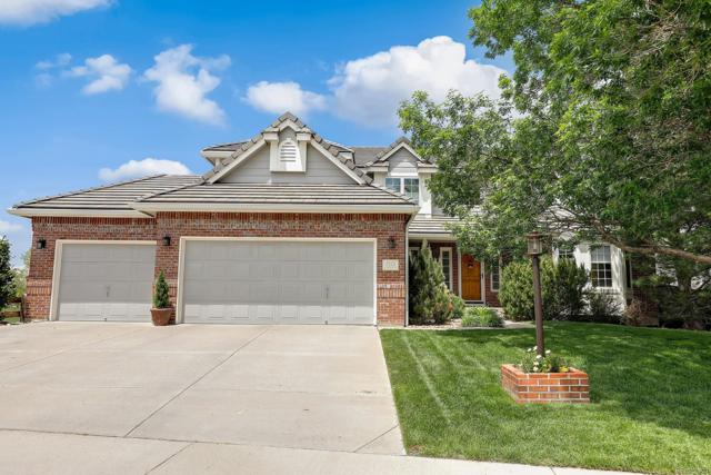8925 Forrest Drive, Highlands Ranch, CO 80126 (#2417288) :: Colorado Home Finder Realty