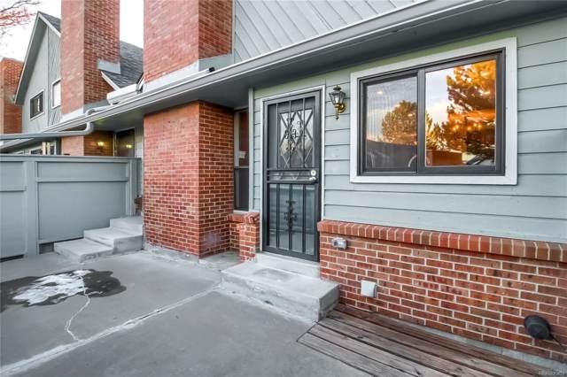 3069 E Long Circle, Centennial, CO 80122 (MLS #2418235) :: 8z Real Estate