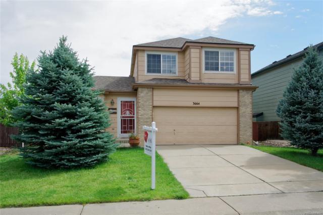 3664 S Kirk Way, Aurora, CO 80013 (MLS #2418636) :: 8z Real Estate