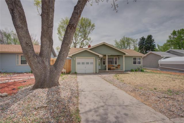 2813 Ute Drive, Colorado Springs, CO 80907 (#2418691) :: Wisdom Real Estate