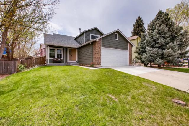 19958 E Loyola Place, Aurora, CO 80013 (#2419167) :: The Heyl Group at Keller Williams