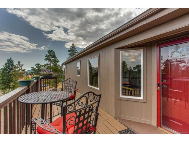 32596 W Inspiration Road, Golden, CO 80403 (MLS #2419270) :: 8z Real Estate