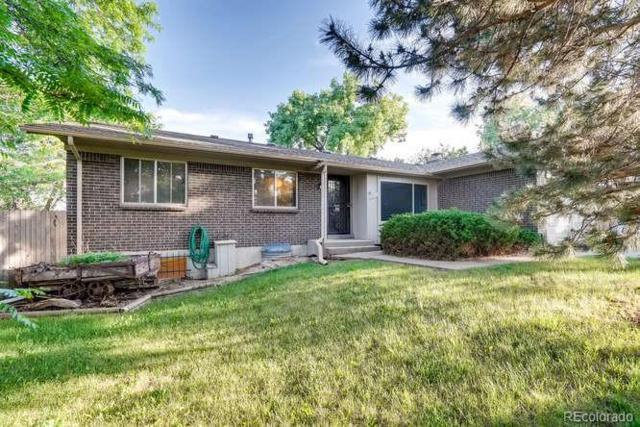 13068 W Arkansas Place, Lakewood, CO 80228 (MLS #2419521) :: 8z Real Estate