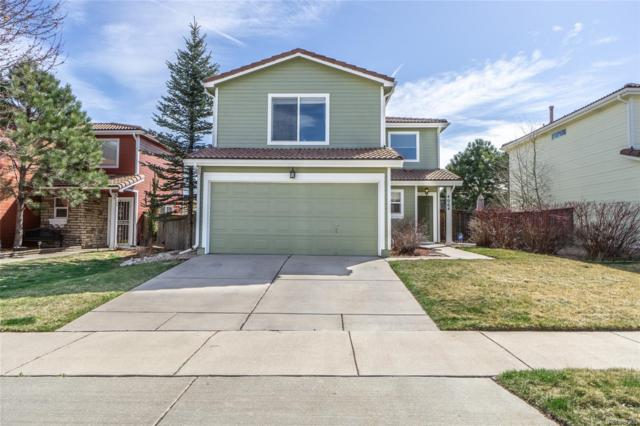 4064 Orleans Street, Denver, CO 80249 (#2419933) :: The Peak Properties Group