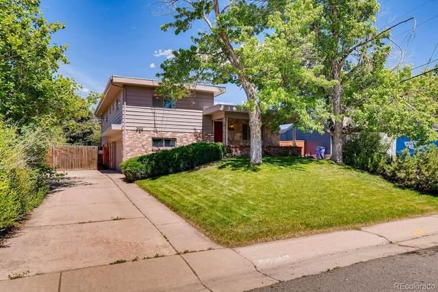 2992 S Grape Way, Denver, CO 80222 (#2419934) :: Kimberly Austin Properties