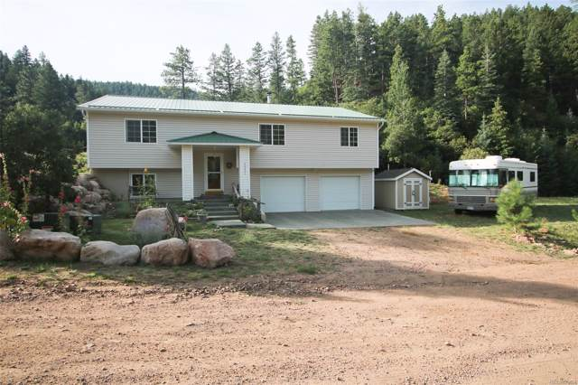 20854 State Highway 96 Highway, Wetmore, CO 81253 (#2420055) :: The DeGrood Team
