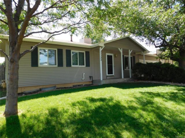 11130 Cherry Circle, Thornton, CO 80233 (MLS #2420368) :: 8z Real Estate