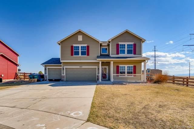 10807 Cascading Spring Circle, Peyton, CO 80831 (#2420379) :: Venterra Real Estate LLC